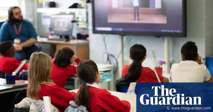 Ministers urged to 'come clean' over pupil funding changes in England
