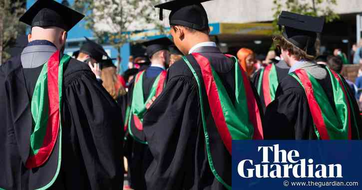 Complaints against universities in England and Wales hit record levels