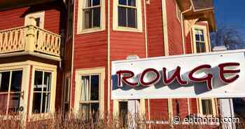 Behind the Name: Calgary's Rouge Restaurant - Eat North