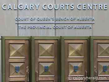 Summer 2022 trial date tentatively set for Calgary man charged with murdering city police officer - Calgary Herald