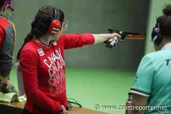 Calgary sport shooter Lynda Kiejko follows her father to Tokyo Olympics - Coast Reporter