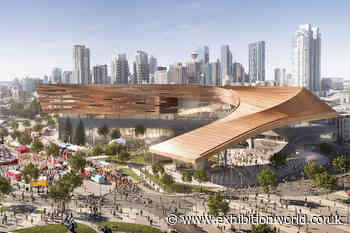Canada's Calgary Stampede breaks ground on $500m venue expansion - Exhibition World