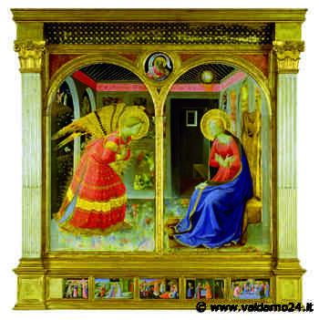 Sabato 8 maggio riapre a San Giovanni il Museo della Basilica - Valdarno24