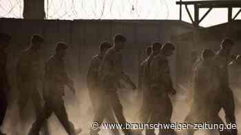 20 Jahre Einsatz: Internationale Truppen beginnen Abzug aus Afghanistan