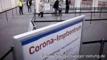 Pandemie: Hoffnung auf mehr Impftempo - Gebremster Corona-Anstieg?