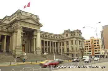 Poder Judicial anula laudo arbitral que favorecía a Consorcio Vial Huaura - Radio Nacional del Perú