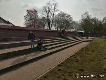 Buitenlesdag in De Boomhut (Bocholt) - Het Belang van Limburg Mobile - Het Belang van Limburg