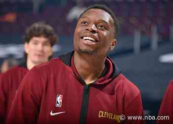 Cavaliers Sign Mfiondu Kabengele to Multi-Year Contract