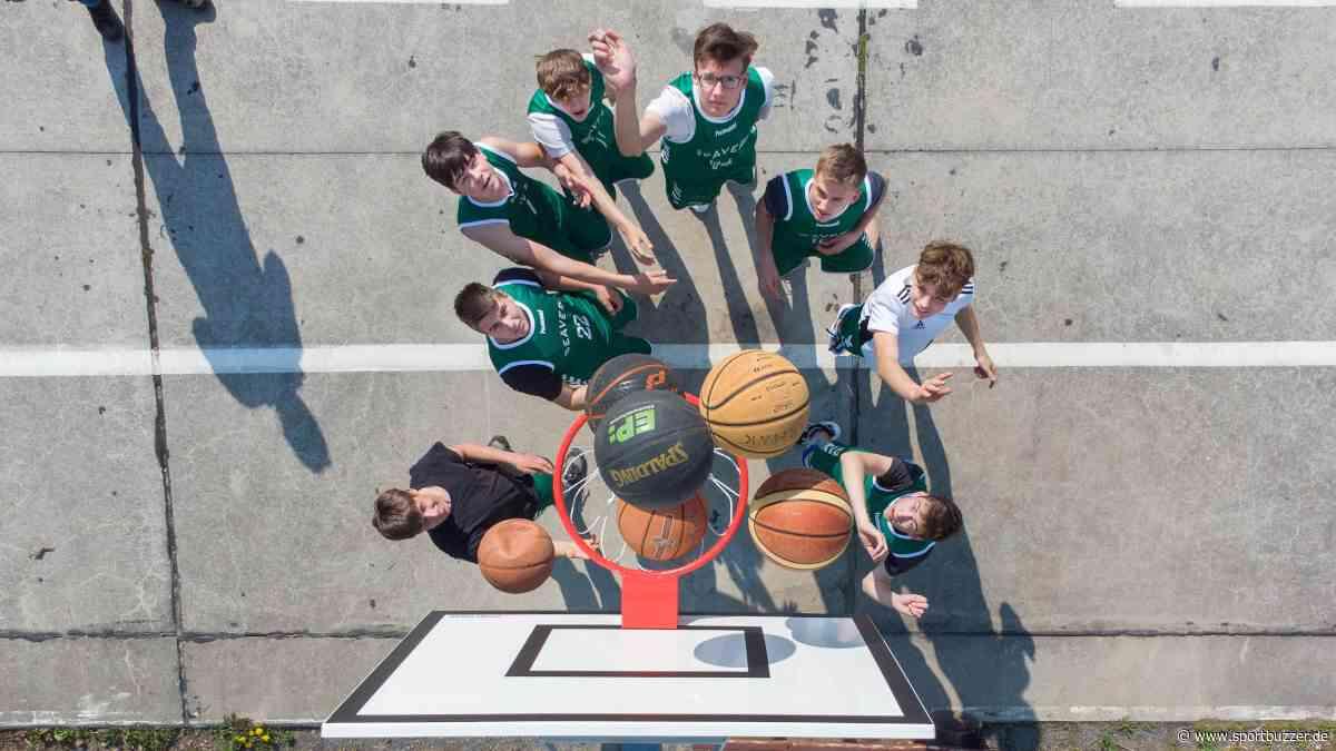 Willkommen Beavers: In der Pandemie gründet sich in Eilenburg ein neuer Basketball-Verein - Sportbuzzer
