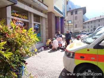 Next Article Anziana cade davanti alla Banca: momenti di agitazione in mattinata a Storo - Giudicarie.com