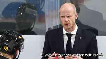 Eishockey-Nationalmannschaft: WM-Kader-Auswahl schwierig - Söderholm rechnet mit Absagen