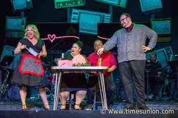 Review: 'I Love You, You're Perfect' ideal way to bring back theater