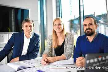 Ludwigshafen: Industriebau-Firma Freyler siedelt sich neu in Ludwigshafen an - SÜDKURIER Online