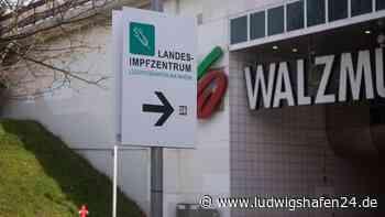 Corona in Ludwigshafen: Inzidenz fast bei 160 – kaum Neuinfektionen - ludwigshafen24.de
