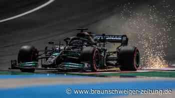 Formel 1: Bottas holt Pole Position von Portimao