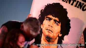 Tod von Maradona: Gutachter sehen schwere Versäumnisse der Ärzte