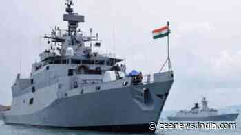 Indian Navy deploys seven warships to bring liquid oxygen from abroad