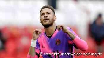 Ligue 1: Draxler-Vorarbeit, Neymar-Tor: PSG gewinnt gegen Lens