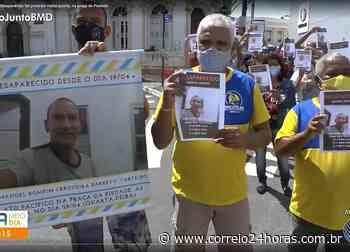Carteiro é encontrado morto em Mar Grande, na Ilha de Itaparica - Jornal Correio