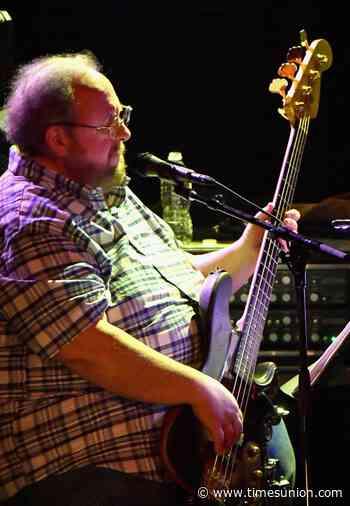 Masterful Spa City bass player Tony Markellis dies at 68