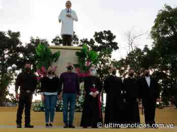 Decretan día de júbilo no laborable en Maturín en honor a José Gregorio - Últimas Noticias