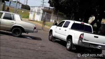 Dentro de un autobús matan a pasajero en Maturín - El Pitazo