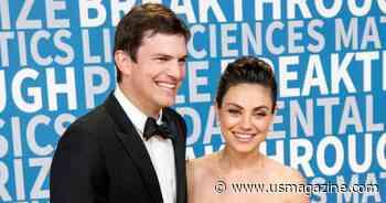 Mila Kunis Once Gave Terrible Investing Advice to Ashton Kutcher: 'Worst Idea Ever' - Us Weekly