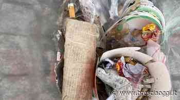 Castenedolo, altri due furbetti dei rifiuti finiscono nelle foto-trappole - Brescia Oggi