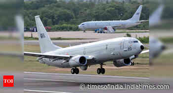 India close to inking another mega deal for P-8I sub-killers with the US