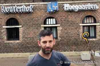Video legt betekenis Hoegaarden-logo's uit (Hoegaarden) - Het Nieuwsblad