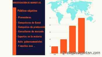 Goma de algarrobo (E-410) Mercado Tamaño, perfiles comerciales y pronóstico global hasta 2031 (NUEVO LANZAMIENTO) - ellastecuentan - EllasTeCuentan.com