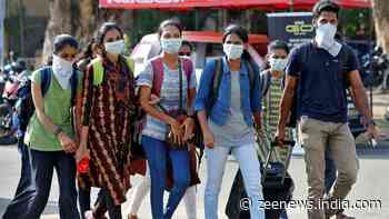 West Bengal, UP added to Maharashtra`s list of `places of sensitive origin`