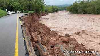 Anterior Timaná exige al Gobierno Departamental ayudas inmediatas - Diario del Huila