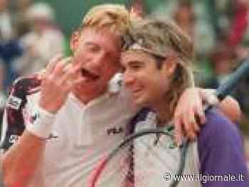 La rivelazione di Agassi: ''Ecco perché battevo sempre Becker...''