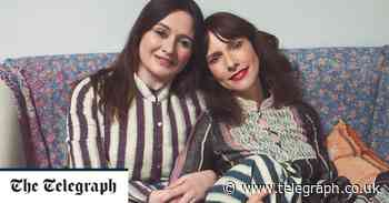 Emily Mortimer and Dolly Wells: 'We're like a middle-aged Thelma and Louise' - Telegraph.co.uk