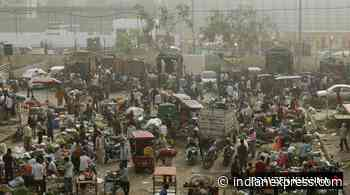 Coronavirus India Live Updates: Delhi records highest single-day deaths at 412, Maharashtra sees 802 more fatalities - The Indian Express