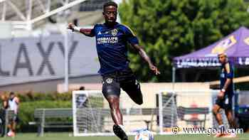 'I am beyond excited' - Augustine Williams delighted to sign for La Galaxy