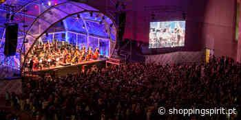 Next Arrábida Sinfónica está de regresso a Vila Nova de Gaia - ShoppingSpirit News