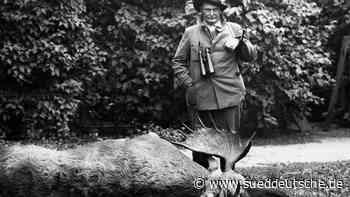 Nazi-Verbrecher Göring: Herrscher der Schorfheide - Süddeutsche Zeitung