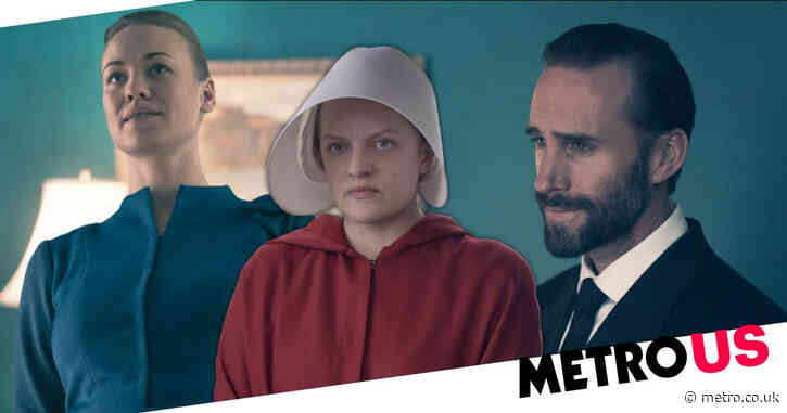 The Handmaid's Tale season 4: Could June Osborne be traded for the Waterfords in Gilead escape theory?