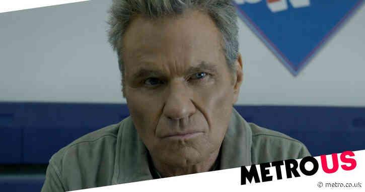 Cobra Kai season 4 officially wraps filming as Martin Kove applauds 'fearless' crew