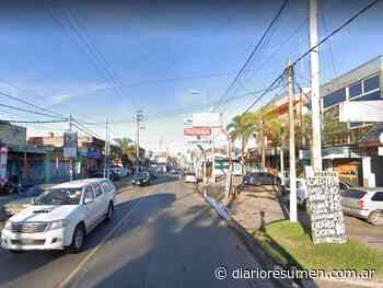 El Municipio se reunió con vecinos de Del Viso por la inseguridad - Diario Resumen - El Diario de Pilar