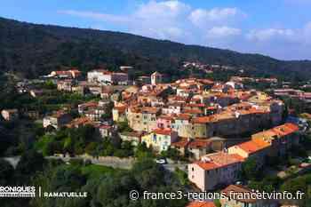 """Ramatuelle, la """"voisine de Saint-Tropez"""", derrière les paillettes, un patrimoine naturel et historique - France 3 Régions"""