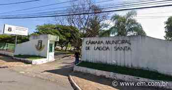 Vereadores de Lagoa Santa pedem lista da vacinação na cidade - Estado de Minas