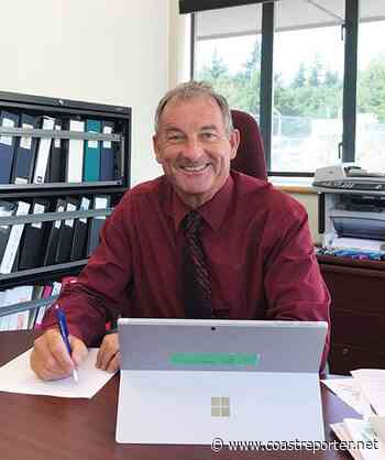 Gibsons hires acting CAO after Machado takes 6-month leave - Coast Reporter