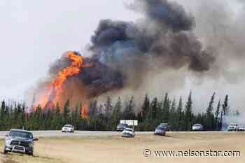 Fort McMurray in COVID-19 emergency 5 years after wildfire - Nelson Star