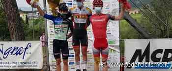 Allievi - Bis di Failli a Calenzano - Il Mondo del Ciclismo