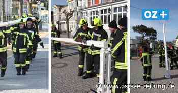 Maibäume auf Usedom: In Karlshagen und Zinnowitz stehen sie wieder - Ostsee Zeitung