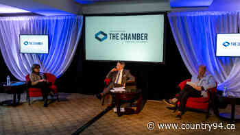 Quispamsis Mayoral Candidates Talk Airports, Regionalization - country94.ca