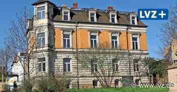 Grimma: Baugenehmigung läuft aus – warum wird an der Villa in der Leipziger Straße nicht gebaut? - Leipziger Volkszeitung